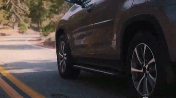 Bridgestone Dueler Tires TV Spot, 'Clutch Performance: Around the Earth' - Thumbnail 2