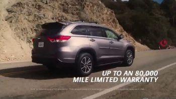 Bridgestone Dueler Tires TV Spot, 'Clutch Performance: Around the Earth' - Thumbnail 3