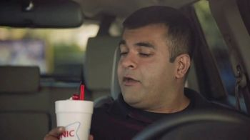 Sonic Drive-In Toasted S'mores Shake TV Spot, 'Toasted Flavor Theory' - Thumbnail 3