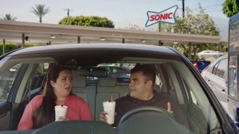 Sonic Drive-In Toasted S'mores Shake TV Spot, 'Toasted Flavor Theory' - Thumbnail 5