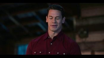 Experian Boost TV Spot, 'Therapy Party' Featuring John Cena - Thumbnail 3
