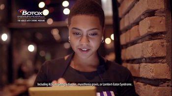BOTOX TV Spot, 'You Power Through: $0' - Thumbnail 7