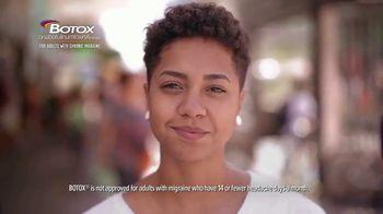 BOTOX TV Spot, 'You Power Through: $0'