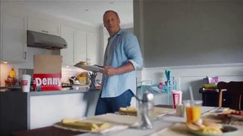 Denny's On Demand TV Spot, 'Get Denny's Delivered Today' - Thumbnail 2