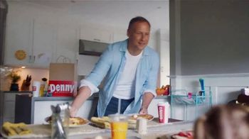 Denny's On Demand TV Spot, 'Get Denny's Delivered Today' - Thumbnail 3