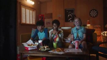 Denny's On Demand TV Spot, 'Get Denny's Delivered Today'