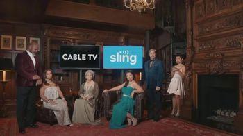 Sling TV Spot, 'Super Rich: The Prestons' - Thumbnail 6