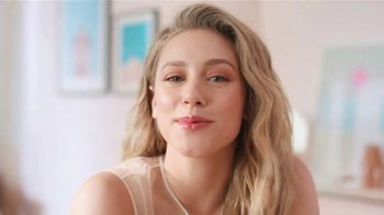 CoverGirl Clean Fresh Skin Milk TV Spot, 'This Is Me' Featuring Lili Reinhart - 10784 commercial airings