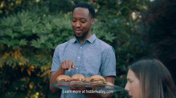 Hidden Valley Secret Sauces TV Spot, 'More Burgers' - Thumbnail 7