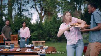 Hidden Valley Secret Sauces TV Spot, 'More Burgers' - Thumbnail 9