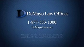 Law Offices of Michael A. DeMayo TV Spot, 'Amy' - Thumbnail 9