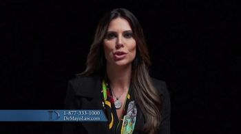 Law Offices of Michael A. DeMayo TV Spot, 'Amy' - Thumbnail 2
