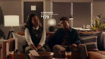 IKEA TV Spot, 'Why We Make: $49' - Thumbnail 4