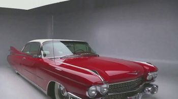 Barrett-Jackson TV Spot, 'Drive: The Real Deal' - Thumbnail 1