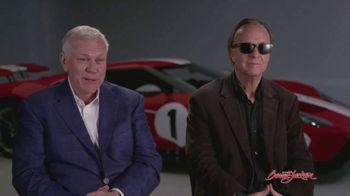 Barrett-Jackson TV Spot, 'Drive: The Real Deal' - Thumbnail 9