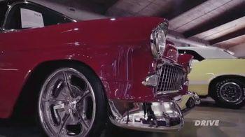 Barrett-Jackson TV Spot, 'Drive: The Real Deal' - Thumbnail 2