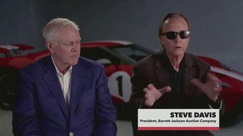 Barrett-Jackson TV Spot, 'Drive: The Real Deal' - Thumbnail 5