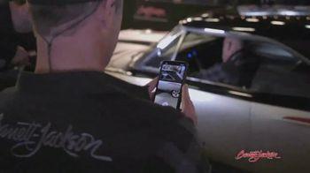 Barrett-Jackson TV Spot, 'Drive: The Real Deal' - Thumbnail 7