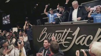 Barrett-Jackson TV Spot, 'Drive: The Real Deal' - Thumbnail 8