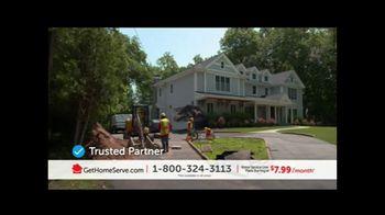 HomeServe USA TV Spot, 'Scary Situation' - Thumbnail 8
