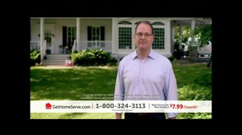 HomeServe USA TV Spot, 'Scary Situation' - Thumbnail 9
