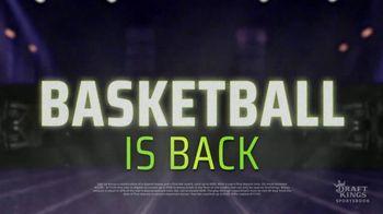 DraftKings Sportsbook TV Spot, 'Land of Baller Bonuses: Basketball' - Thumbnail 2