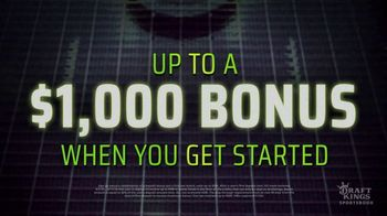 DraftKings Sportsbook TV Spot, 'Land of Baller Bonuses: Basketball' - Thumbnail 3