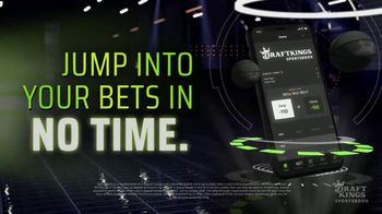 DraftKings Sportsbook TV Spot, 'Land of Baller Bonuses: Basketball' - Thumbnail 5