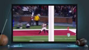 XFINITY Sports Zone TV Spot, 'Ultimate Sports Hub: Voice Remote' - Thumbnail 8