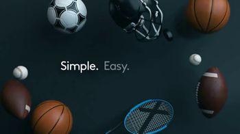 XFINITY Sports Zone TV Spot, 'Ultimate Sports Hub: Voice Remote' - Thumbnail 9