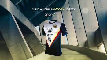 Club América Fan Shop TV Spot, '2020 Away Jersey' - Thumbnail 9