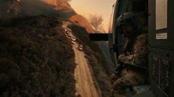 Army National Guard TV Spot, 'Fire' - Thumbnail 3