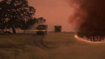Army National Guard TV Spot, 'Fire' - Thumbnail 4