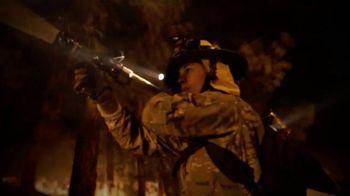 Army National Guard TV Spot, 'Fire'