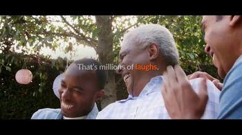 GlaxoSmithKline TV Spot, 'Vaccines: Moments Worth Protecting'