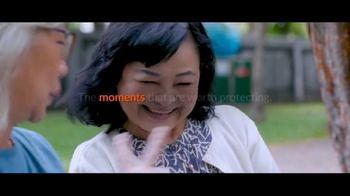 GlaxoSmithKline TV Spot, 'Vaccines: Moments Worth Protecting' - Thumbnail 8