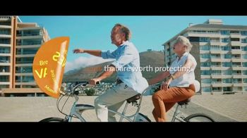 GlaxoSmithKline TV Spot, 'Vaccines: Moments Worth Protecting' - Thumbnail 9