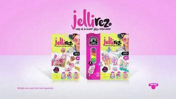 Jelli Rez TV Spot, 'Mix, Mold, Wear' - Thumbnail 10