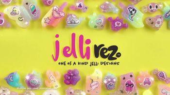 Jelli Rez TV Spot, 'Mix, Mold, Wear' - Thumbnail 2