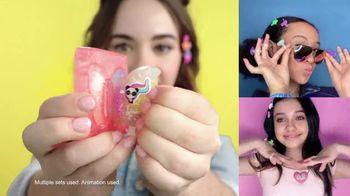 Jelli Rez TV Spot, 'Mix, Mold, Wear' - Thumbnail 3