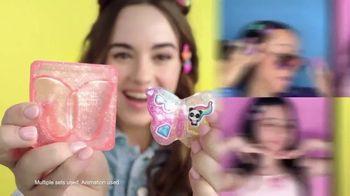 Jelli Rez TV Spot, 'Mix, Mold, Wear' - Thumbnail 4