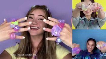Jelli Rez TV Spot, 'Mix, Mold, Wear' - Thumbnail 5