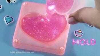 Jelli Rez TV Spot, 'Mix, Mold, Wear' - Thumbnail 6