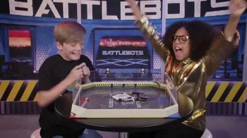 Hexbug Battlebots TV Spot, 'Rivals'