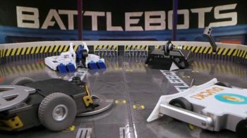 Hexbug BattleBots TV Spot, 'Rivals: Duck vs Rotator' - Thumbnail 5