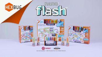 Hexbug Nano Flash TV Spot, 'Crazier Than Ever' - Thumbnail 9