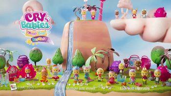 Cry Babies Magic Tears Fantasy TV Spot, 'Magically Opens' - Thumbnail 9