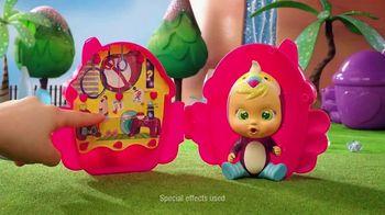 Cry Babies Magic Tears Fantasy TV Spot, 'Magically Opens' - Thumbnail 3