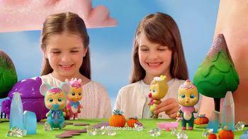Cry Babies Magic Tears Fantasy TV Spot, 'Magically Opens' - Thumbnail 4
