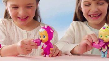 Cry Babies Magic Tears Fantasy TV Spot, 'Magically Opens' - Thumbnail 7